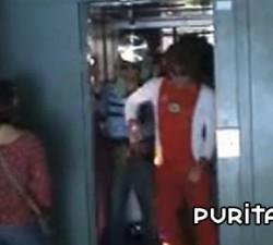imagen el disco-ascensor