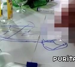 imagen los delirios de un artista borracho