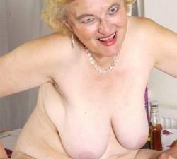 wilma la abuela viciosa