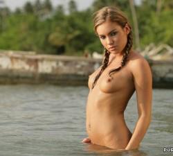 imagen la hija del pescador