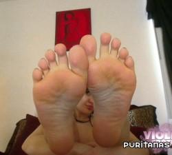 el sueño de los amantes de los pies