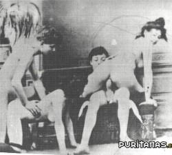 sexo interracial del siglo pasado