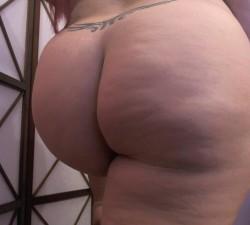 la gorda que imita a marilyn