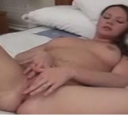 chicas masturbandose