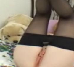 imagen masturbandose en casa