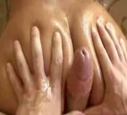 imagen follándosela por el culo