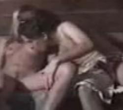 imagen desconocidos follando en una sauna