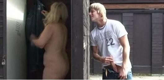 espiar videos porno señoras culonas