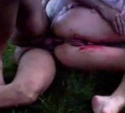 imagen follan su culo mientras tiene la menstruacion