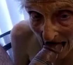 imagen el ultimo deseo antes de ingresar en el geriatrico