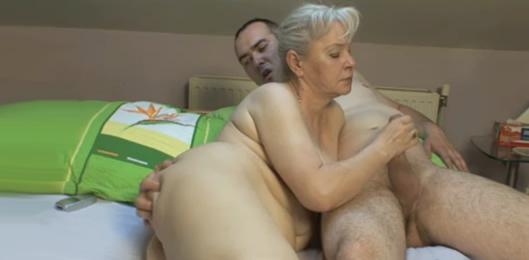 Porno suegras