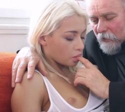 sexo con viejos gratis