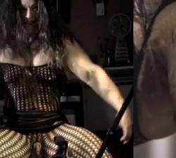 Clitoris gigantes videos