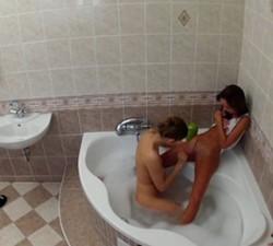 imagen sospecha confirmada: mi novia se folla a otra tia
