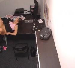 imagen cosas que solo se arreglan en un despacho